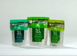 [솔트앤그린푸드] 함초특미소금, 함초천미소금, 함초그린소금