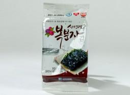 [신안씨푸드] 복분자김(4g x 72봉)