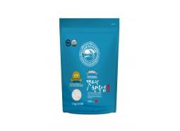 [영백솔트영어조합법인] 갯뜨락 천일염(조리용) 1kg, 500g